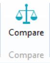 Comparación de 2 archivos de modelo en el software COMSOL Multiphysics®