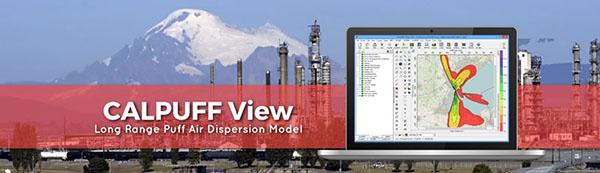 CALPUFF View Versión 9.0 ya está disponible para su descarga.