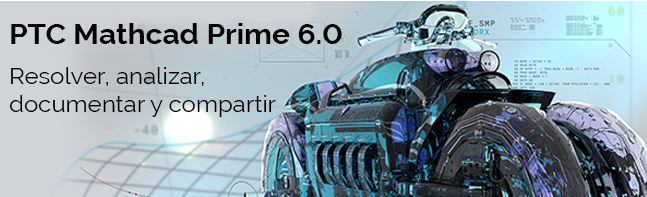 PTC Mathcad Prime 6.0 ya está disponible