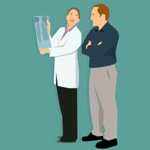 Uso de intervalos para llegar al final del problema en la asistencia sanitaria y los dispositivos médicos