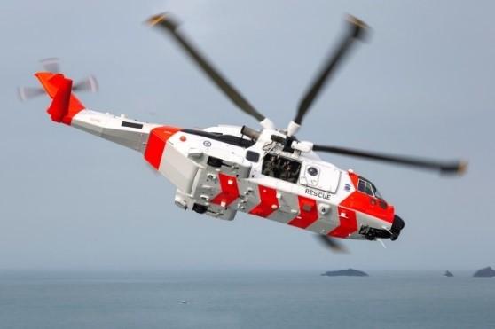 NAG Library Algorithms proporciona algoritmos numéricos para el diseño y análisis de helicópteros