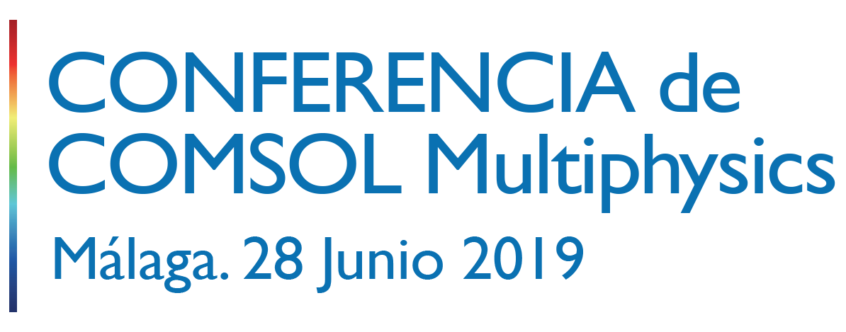 Conferencia de COMSOL Multiphysics - Málaga 2019