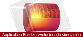Application Builder revoluciona la simulación