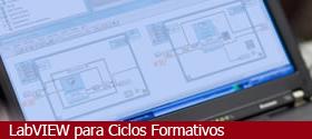 LabVIEW para Ciclos Formativos