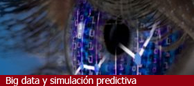 Big data y simulación predictiva