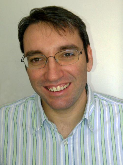 Emilio Ruiz Reina