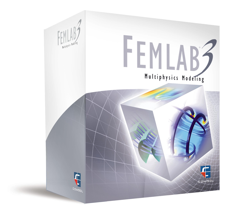 femlab 3.1