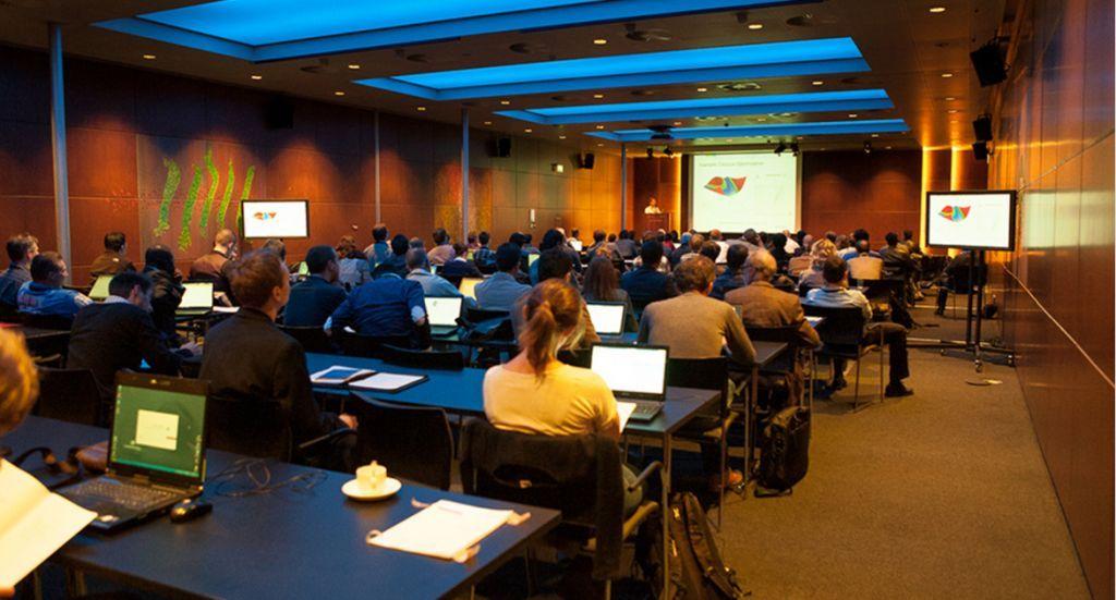 Evento multifísico del año: Conferencia de COMSOL