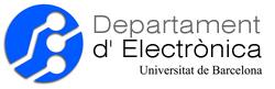 Departament d'Electrònica (Universitat de Barcelona)