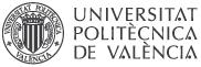 Universitat Politècnica de Valencia