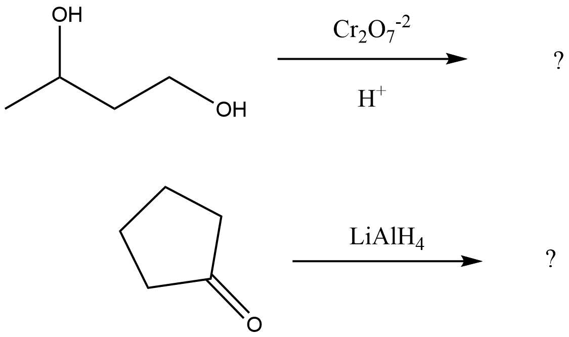 Química orgánica en enseñanza media - Con ChemDraw
