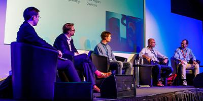 5 buenas razones para asistir a la Conferencia virtual de COMSOL 2020