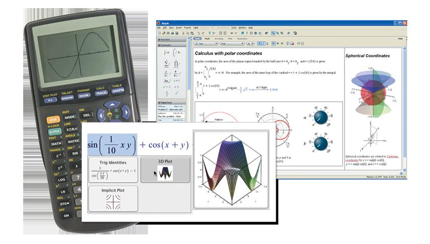 La próxima fase de la tecnología en la educación matemática