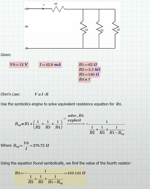 Por qué las tecnologías de cálculo \