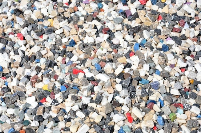 Innovaciones en la construcción de DuPont: reciclar todo menos el fregadero de la cocina