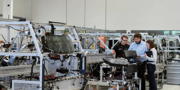 Directrices de la industria de automoción: aplique los métodos AIAG-VDA FMEA con confianza