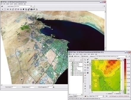 Nueva versión AERMOD View 10.0 de Lakes Environmental Software