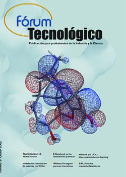 fórum Tecnológico 03 (otoño 2002)