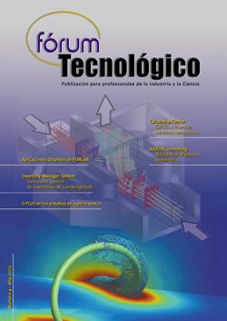 fórum Tecnológico 04 (año 2003)