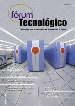 fórum Tecnológico 06 (año 2004)