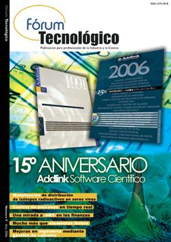 fórum Tecnológico 09 (año 2006)