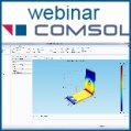 Webinar COMSOL: Introduciendo COMSOL 5.0 y el Application Builder