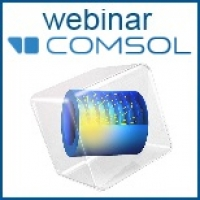 Webinar COMSOL: Estimando Parâmetros com o Optimization Module no COMSOL Multiphysics