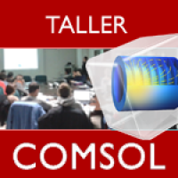 Workshop: First steps in COMSOL Multiphysics (Porto, Portugal)