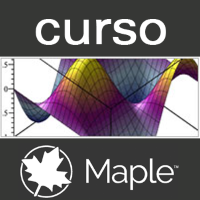 Curso: Introducción a Maple (Madrid)