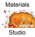 Webinar Biovia: Understanding Reaction Induced Phase Separation via Atomistic Simulations in Materials Studio